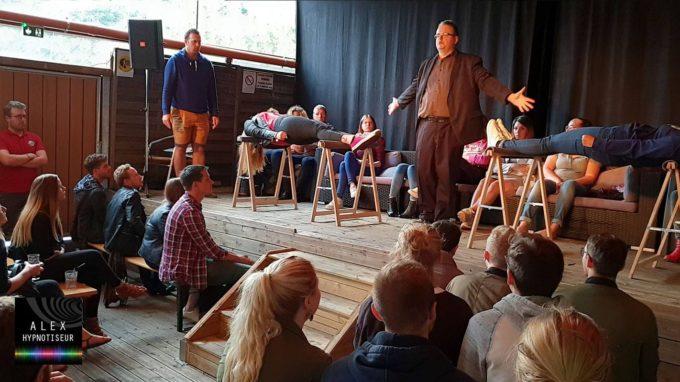 Une deuxième soirée Hypnose au Pop Rock Comedy Club (Pop Rock Bar) à Calais