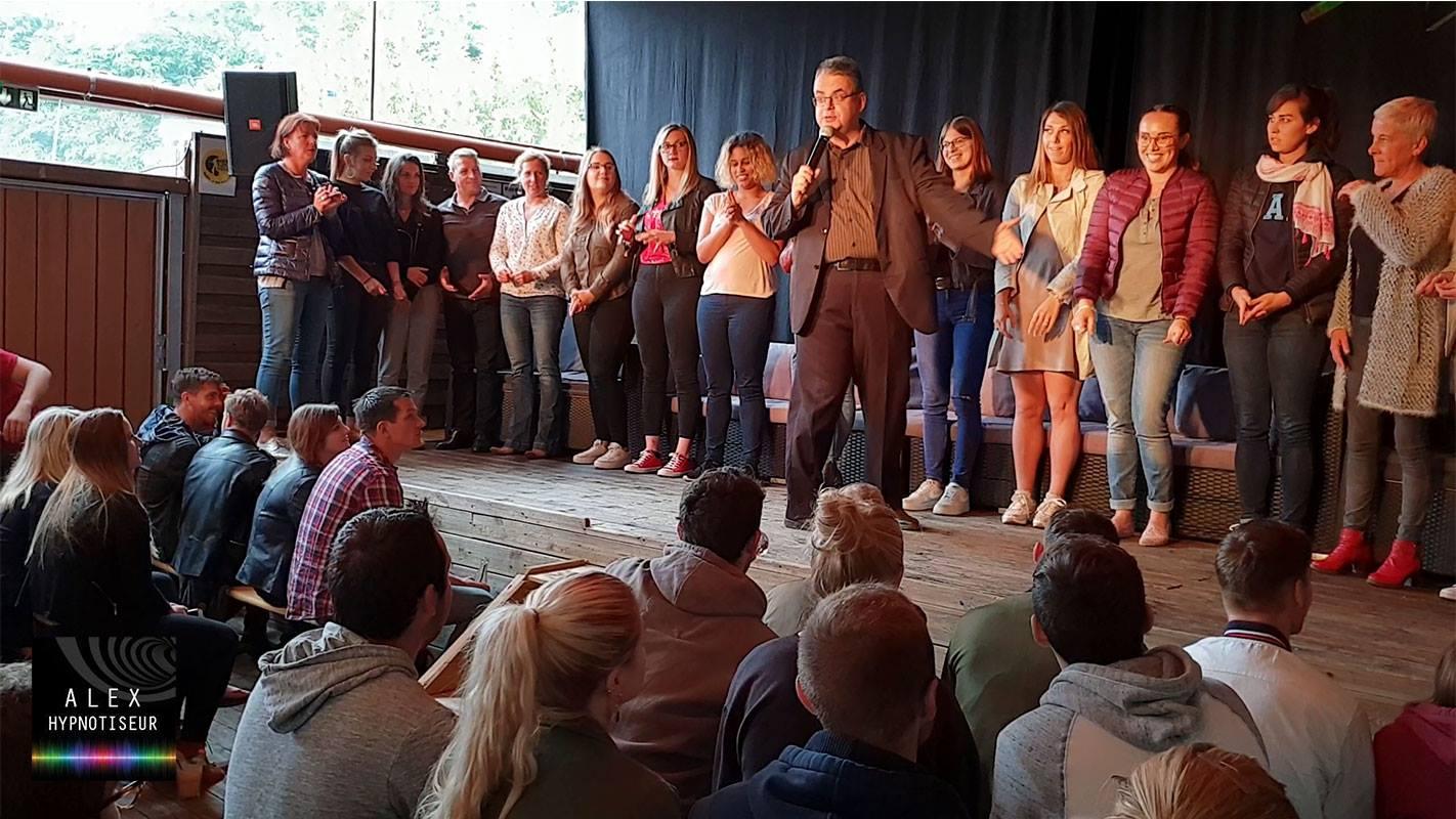 Show Hypnose Calais
