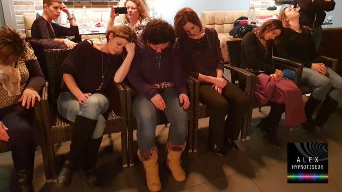 Nouvelle Soirée Hypnose Chez Dan à Beauvais