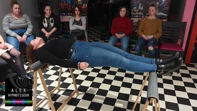 Encore une belle soirée Hypnose chez Opale Bowling