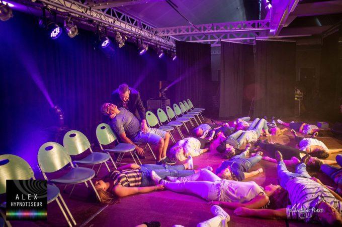 La nuit de l'hypnose – 2ème édition – Etaples
