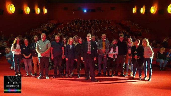 CGR Saint-Quentin sous hypnose