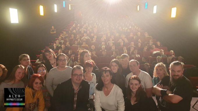 Cinéma Le Sonhir à Hirson sous hypnose