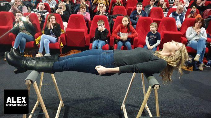 Cinéma Grand Large Fecamp sous hypnose