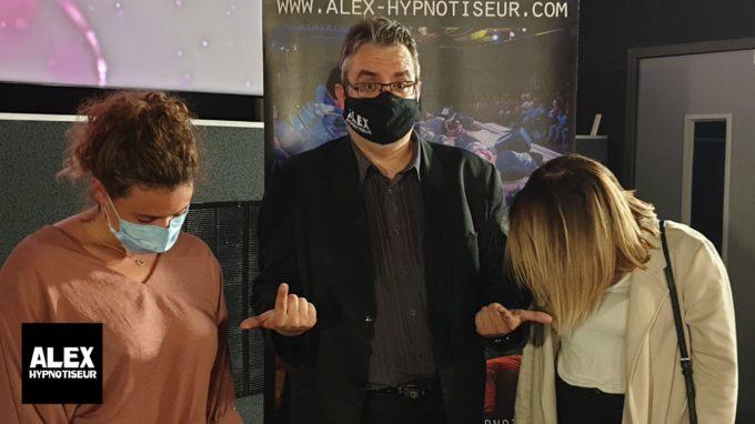 Le Cinéma de la Plage de Hauteville sur Mer sous hypnose